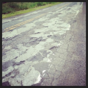 Bumpy Road